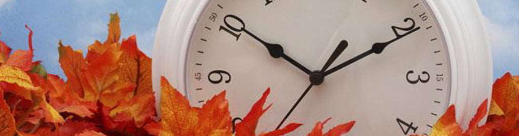 Daylight saving time: 5 things you didn't know