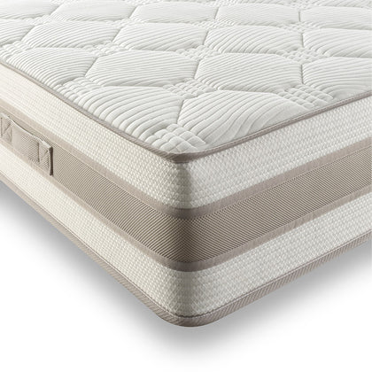 Komfi Med Memory Foam Mattress