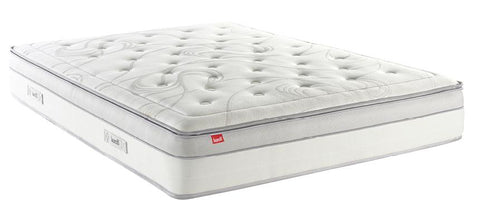 Komfi Fusion Memory Foam Mattress