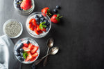::Recipe: Milk Drunk Protein Chia Pudding