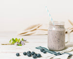::Recipe: Berrylicious Baby Lactation Smoothie