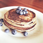 ::Recipe: Milk Drunk Protein Pancakes
