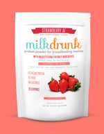 Strawberry | Fenugreek-Free