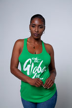 Load image into Gallery viewer, TGZ Ladies Racerback Tank