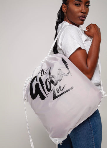TGZ Large Drawstring Backpacks