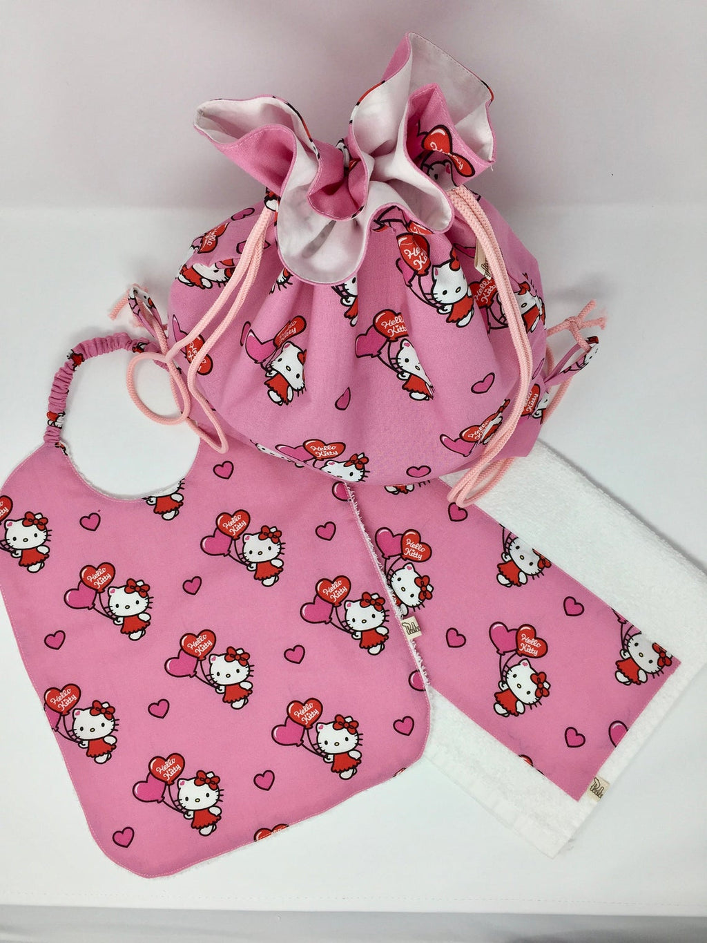 Set asilo Hello Kitty