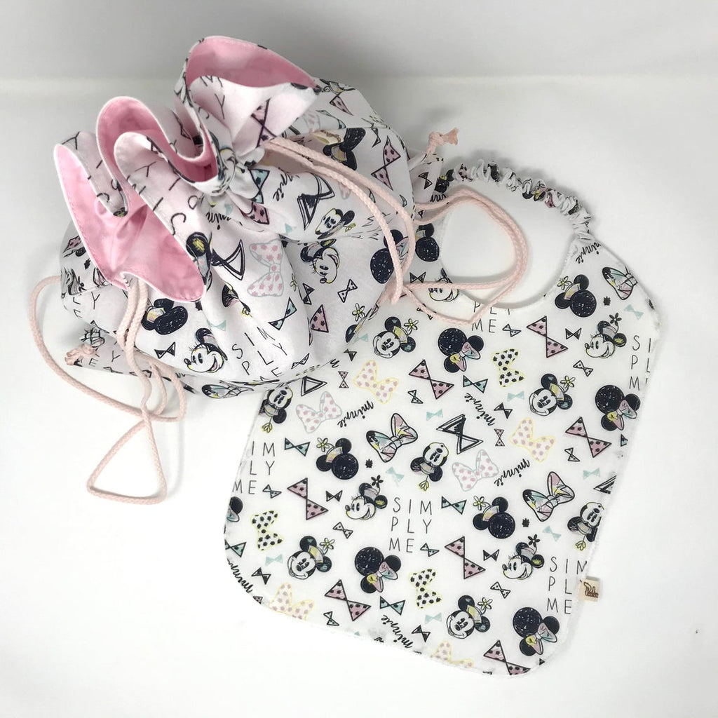 Set asilo Minnie