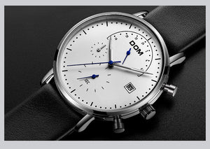 DOM watch homme chronographe