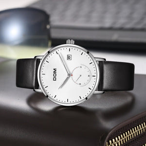 DOM watch homme gentlemen