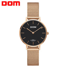 Charger l'image dans la galerie, DOM watch femme Business