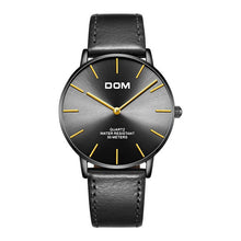 Charger l'image dans la galerie, DOM Watch femme fashion