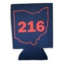 Load image into Gallery viewer, Cleveland Koozie