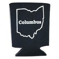 Load image into Gallery viewer, Columbus Koozie