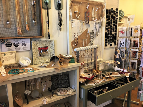Unique Gifts and Decor with a Mission at Art2Heart in Hamel MN