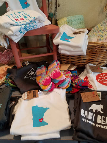 Find the Perfect Gift for Baby at Ar2Heart