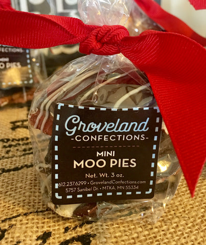 Moo Pies from Art 2 Heart Gift Shop in Hamel MN
