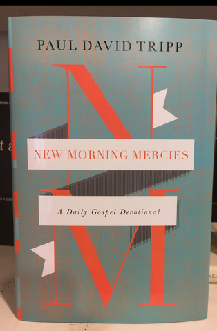 New Morning Mercies from Art 2 Heart Gift Shop in Hamel MN