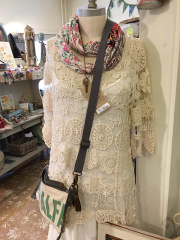 Grace and Lace Tops Available at the Art2Heart store in Hamel MN