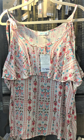 Summer Tank Top Grace and Lace at Art2Heart in Hamel MN