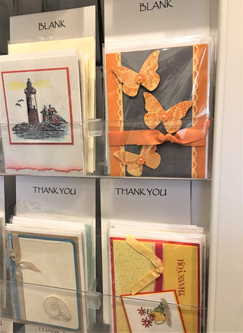 Beautiful Greeting Cards for Every Occasion from Art 2 Heart Gift Shop in Hamel MN