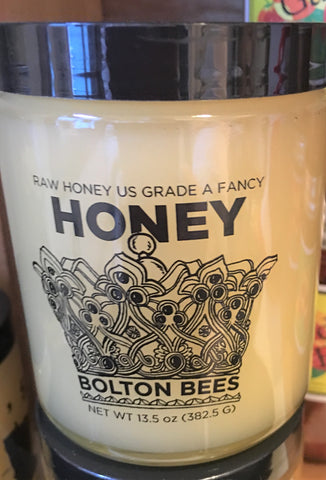 Bolton Bees Honey at Art 2 Heart Gift Shop in Hamel MN