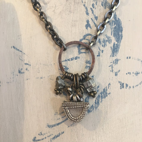 Charming Pendant from Art 2 Heart in Hamel MN