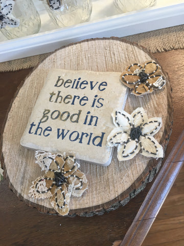 Be the good - wall art from Art 2 Heart Gift Shop in Hamel MN