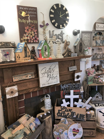 An Amazing Selection of Hand-Crafted Gifts, Jewelry, and Decor at the Art 2 Heart Gift Shop in Hamel MN