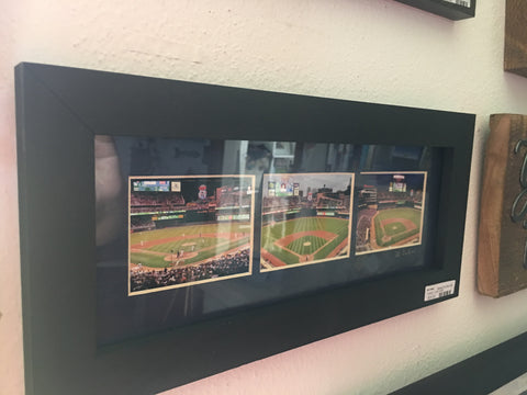 Art Photos of MN Twins Stadium at Art 2 Heart Gift Shop in Hamel MN
