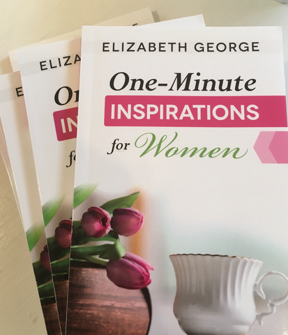 One-Minute Inspirations for Women from Art 2 Heart Gift Shop in Hamel MN