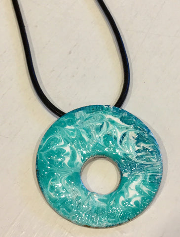 Circle Pendant at Art 2 Heart Gift Shop in Hamel MN