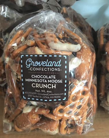 Minnesota Moose Crunch Candy Treats at Art 2 Heart Gift Shop in Hamel MN