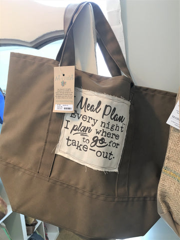 Snarky Tote for Mother's Day from Art2Heart in Hamel MN