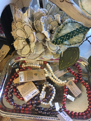 Bridal Jewelry at Art 2 Heart in Hamel MN