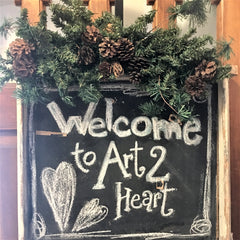 Welcome to Art 2 Heart
