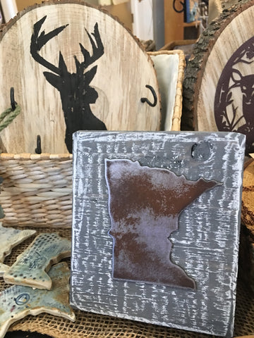 Wood art for Father's Day Gifts from Art2Heart in Hamel MN