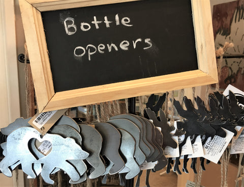 Bottle Openers from Art2Heart in Hamel MN