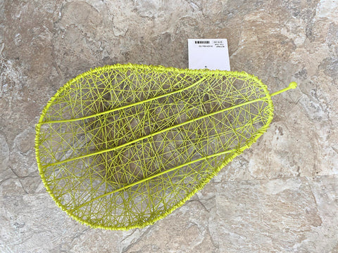 wire bread basket from Art 2 Heart Gift Shop in Hamel MN