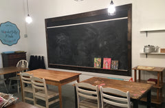 Wonderfully Made Studio - Craft Classroom - Hamel MN