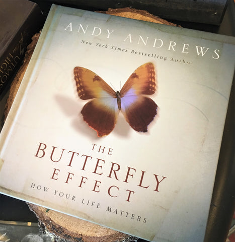 The Butterfly Effect from Art 2 Heart Gift Shop in Hamel MN