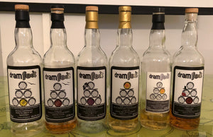 Suomen Mallas Whisky Seura, April 2018