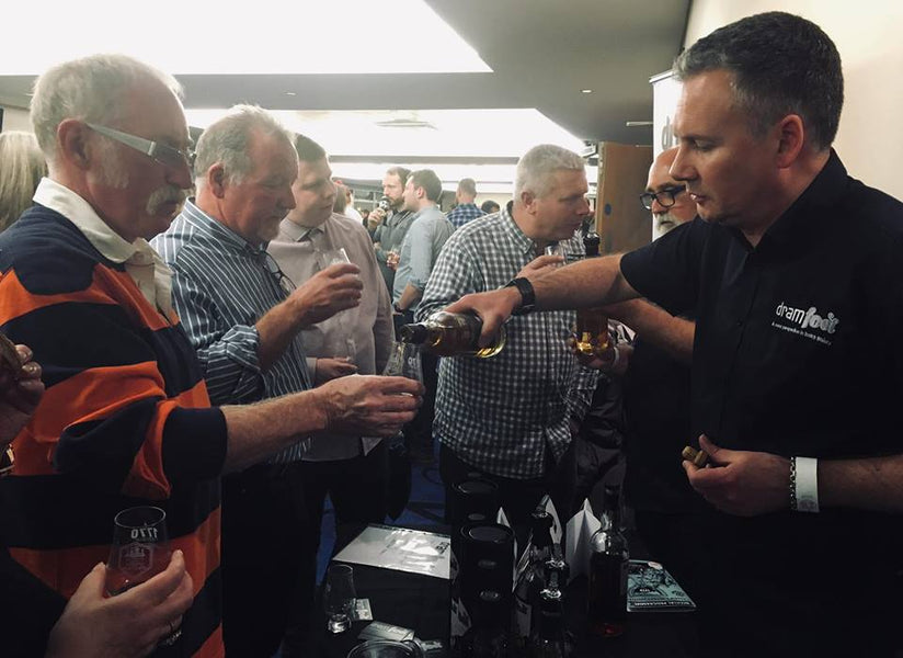 Glasgow's Whisky Festival 2018