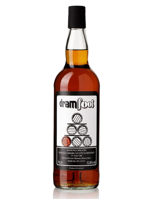 Invergordon 31 years old