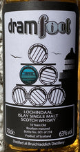 Lochindaal 10 years old too