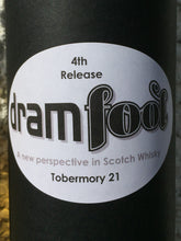 Tobermory 21 years old