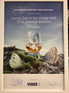 Single Islay Malt 10 years old (CA2)