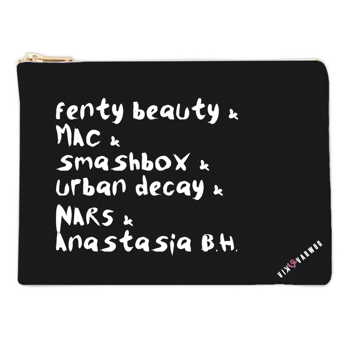Brands Beauty Bag