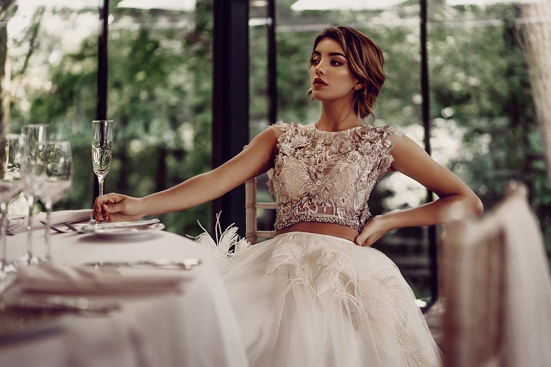 A few more wedding trends of 2019