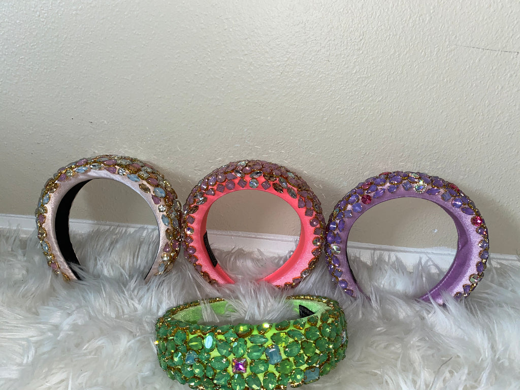 GEM headbands
