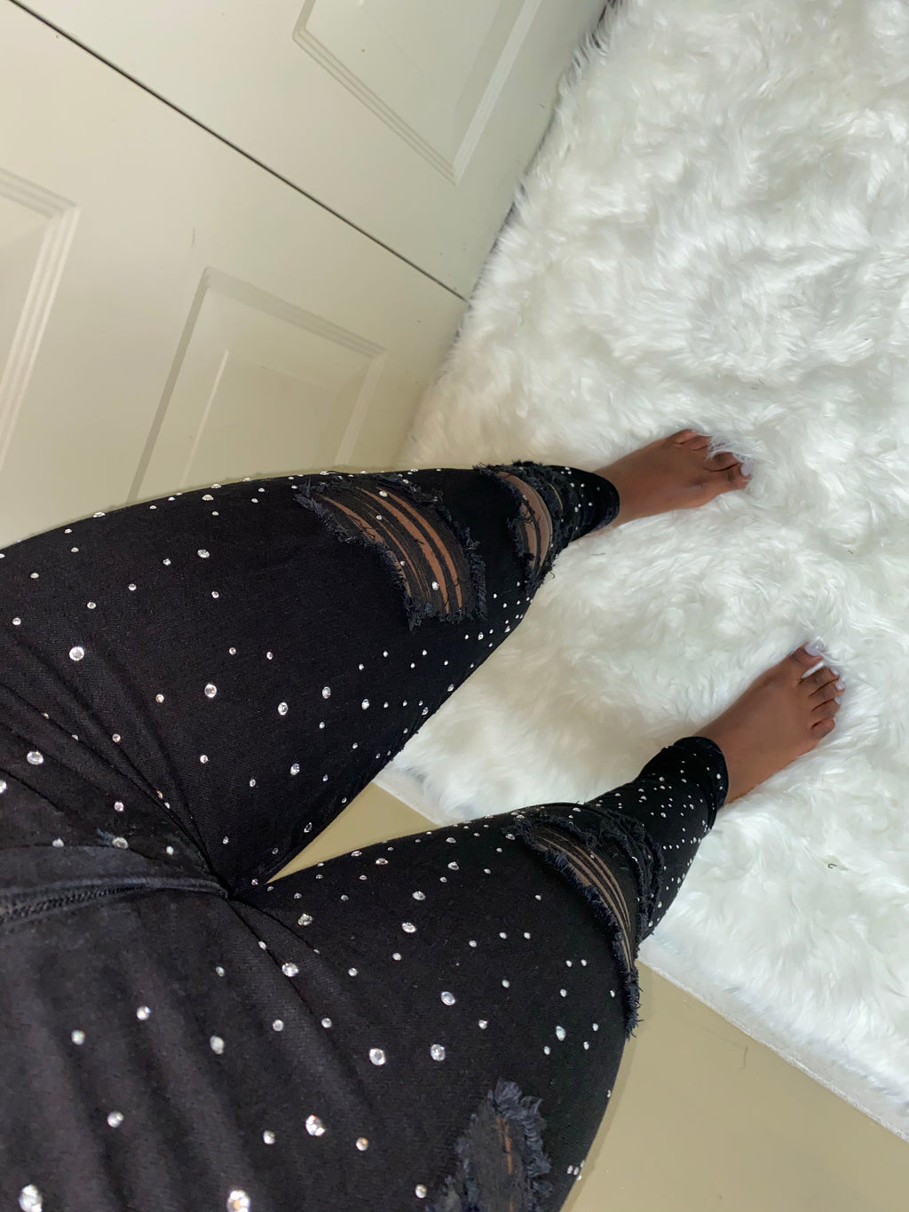 STARRY NIGHTS Jeans